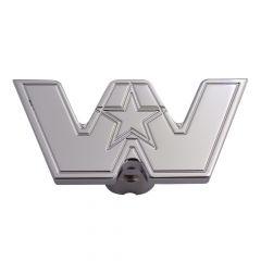 Western Star Tractor/Trailer Air Valve Knob