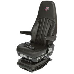 Long Haul UltraLeather Truck Seat