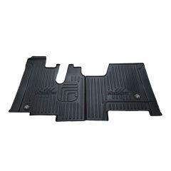 Kenworth T600, T660, T800, W900 Thermoplastic Floor Mats