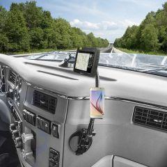 Trucker Tough Gear Rack Multi Accessory Mount