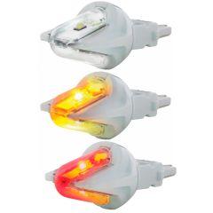 2 High Power LED 3157 Bulb EA