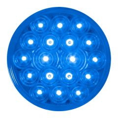 """4"""" 18 LED Fleet Sealed Light"""