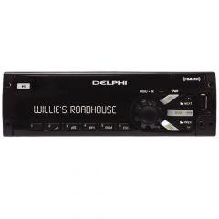 Delphi SiriusXM Satellite Radio without CD