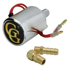 Heavy Duty Electric Solenoid for Train Horns