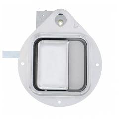 PB 87-05 Chrome Exterior Sleeper Door Handle (D/S)