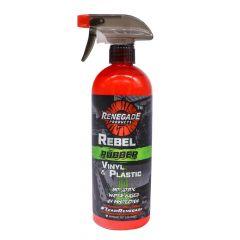Renegade Rebel Rubber and Vinyl Spray 24 oz.