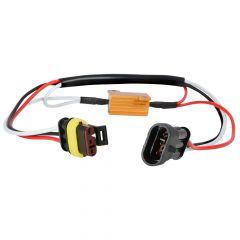 3 Pin LED Load Resistor/Flasher Equalizer