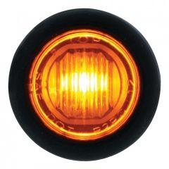 1 SMD LED Mini Marker Light with Rubber Grommet