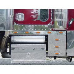 PB 379 Extended Cab and Cowl Panels with M1 Lights