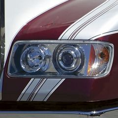 Freightliner FLD Projection Headlights