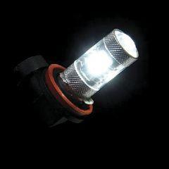 Optic 360 LED Fog Light Bulbs
