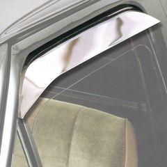 Stainless Steel Ventshades