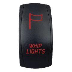 Whip Lights LED Rocker Switch