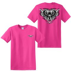 Diesel Life I Heart Boost T-Shirt