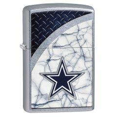 NFL Dallas Cowboys Zippo Lighter