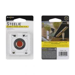Steelie Magnetic Phone Socket Plus
