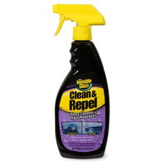 Clean and Repel Glass Spray 22 oz.