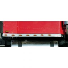 """Freightliner 70"""" Sleeper Panels with 14 M1 Lights"""