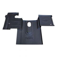 International 9100i Thermoplastic Floor Mats