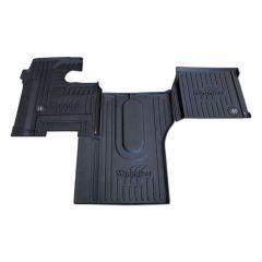 International 5500i 9400i 9900ix Thermoplastic Floor Mats