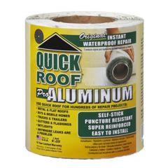 Quick Roof Pro Aluminum Repair