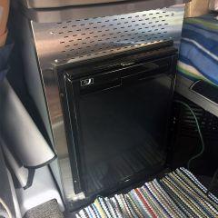 Peterbilt 579 Refrigerator Kit