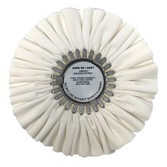 """Zephyr 10"""" Show Stopper Color Buffing Wheel"""