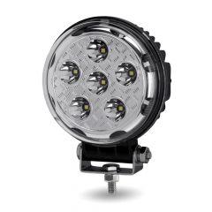 360-Degree LED Work Light with Side Lights