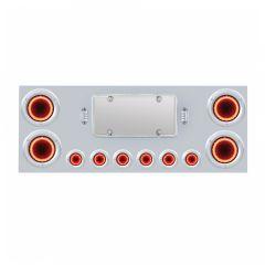 Mirage 10 LED Light Center Panel