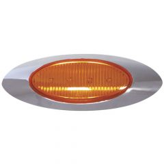 4 LED Generation 1 Marker Light