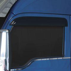 Smoke Belmor Chop Tops Side Window Deflectors
