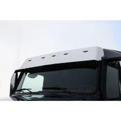 """Volvo VN 14"""" Blind Mount Drop Visor with M5 LED"""