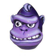 Vinnie Apenopolos the Purple Ape Shifter