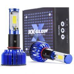 XKGlow 9004 60 Watt LED Headlight Kit