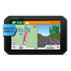 Garmin dezl 780 LMT-S GPS Truck Navigator
