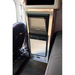 Peterbilt 379, 389 Refrigerator, Microwave and Drawer Kit