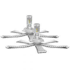 Gen 5 LED Headlight Bulbs