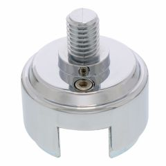 Chrome Shifter Mounting Adapter
