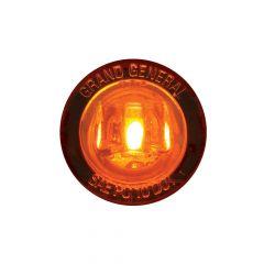 "1"" LED Dual Function Wide Angle Mini Light"