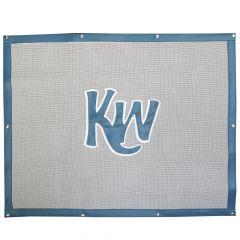 Kenworth KW Bugscreen
