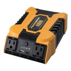 PowerDrive 400 Watt Power Inverter