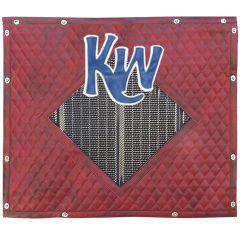 Kenworth KW Quilted Winterfront