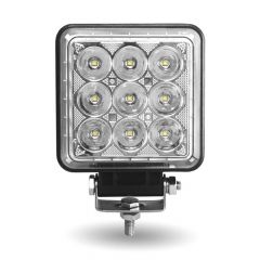 "4.25"" Radiant Series 33 LED Work Lamp"