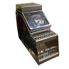 "12"" Wide Mouth Diamond Plate Aluminum Step Box"