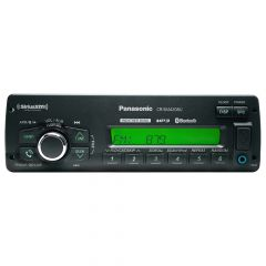 Panasonic SiriusXM Satellite Radio without CD