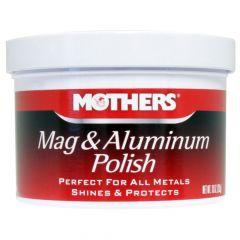 Mothers Mag and Aluminum Polish 10 oz.