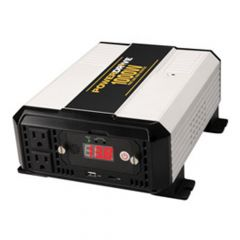 PowerDrive 1000 Watt Bluetooth Pure Sine Inverter