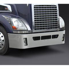 """Volvo 830 18"""" Set Back Chrome Bumper"""