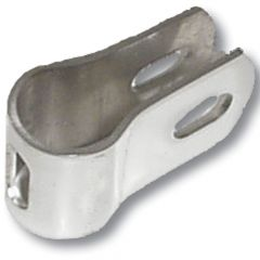 "Stainless Steel 3/4"" Tube Mirror Bracket"