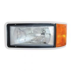Mack CH600 CL600 CL700 Headlight with Turn Signal